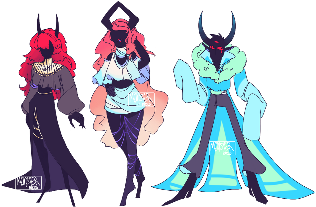 [CLOSED] End of the world adopts [S1] by MonsterRadio
