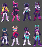 [closed] Android/Space/Robot Adopts [S3 2021]