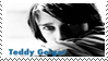 Teddy Geiger stamp by ParamourxLights