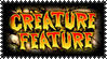 Creature Feature -Stamp- by ParamourxLights