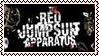 Red Jumpsuit Apparatus -Stamp-