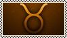 Taurus stamp by ParamourxLights
