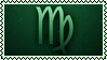 Virgo stamp by ParamourxLights