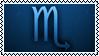 Scorpio stamp by ParamourxLights