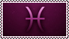 Pisces stamp by ParamourxLights