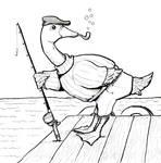 fisherduck
