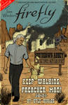 Keep Walking, Preacher Man