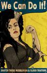 Bellatrix The Riveter