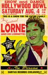 Lorne Live!