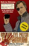Brian's Eye Patch Emporium
