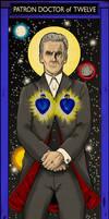 Patron Doctor of Twelve by Kyohazard