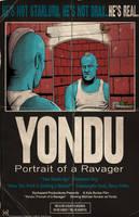 Yondu: Portrait of a Ravager by Kyohazard