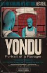Yondu: Portrait of a Ravager