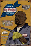 Big Daddy's Gas and Repair