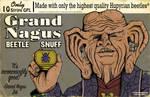 Grand Nagus Beetle Snuff