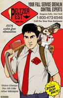 Billy the Exterminator by Kyohazard