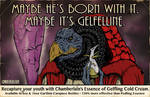 Maybe it's Gellfelline