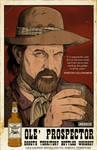 Old Prospector Whiskey