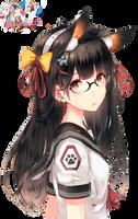 [Render] Anime by KanekiKen22