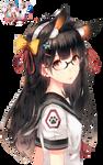 [Render] Anime