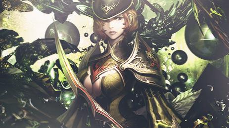 [Signature] Hunting Time by KanekiKen22