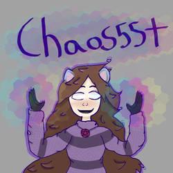 fanart for chaos55t