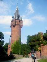 Castle by YvaineGlareStock
