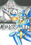 Medabots: Veterans of the Darkdays [INDEX]