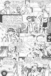 Medabots: Veterans of the Darkdays - 14 by MidnightDJ-SK
