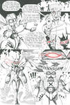 Medabots: Veterans of the Dark days Arc 2 - Page 1 by MidnightDJ-SK
