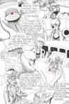 Medabots: Veterans of the Darkdays Arc 2 - Page 18 by MidnightDJ-SK