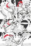 Medabots: Veterans of the Darkdays Arc 2 - Page 29 by MidnightDJ-SK