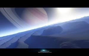 new horizon by Bull53Y3
