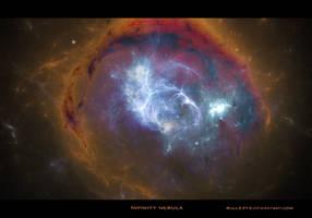 Infinity nebula by Bull53Y3