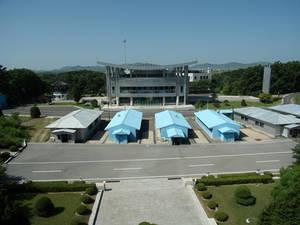 Panmunjeom (DMZ)