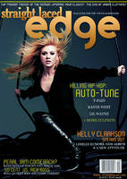 Staightlaced Edge Mag 2009 v.1 by NewYorkGRIND