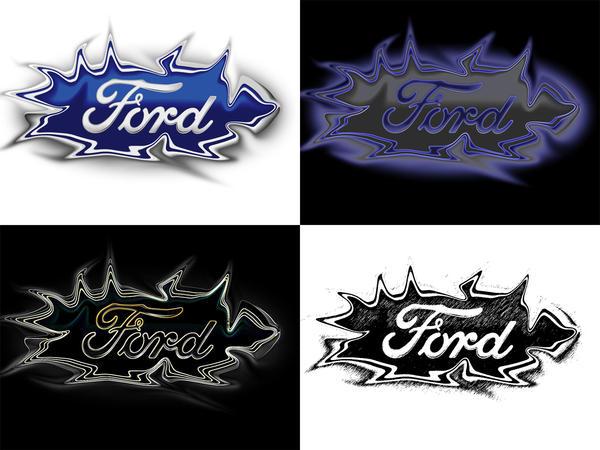 Ford logo pop art by johnnyward88 on deviantart ford logo pop art by johnnyward88 voltagebd Choice Image
