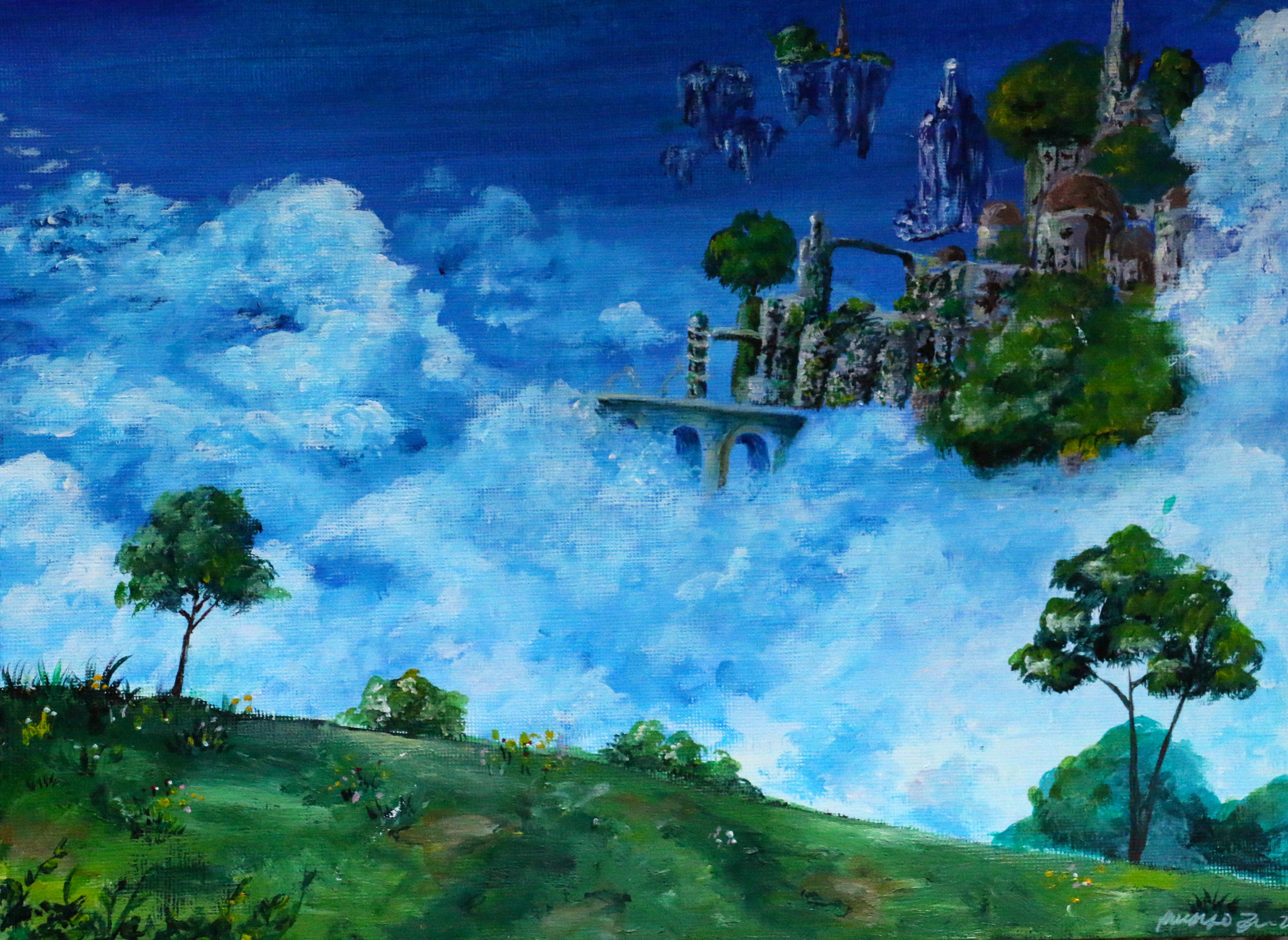 [Sub/Kara] Laputa - Castle In The Sky Theme Song ... - YouTube