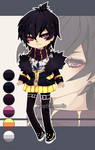 Adoptable [Auction] [CLOSED]