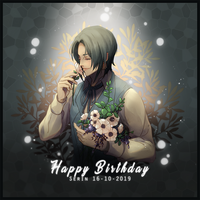 Royal Alchemist - Serin's Birthday 2019