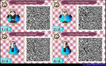 [OutDated]-Qr Code- Alys Inspired Dress