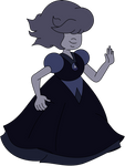 [SU] OC Black Sapphire
