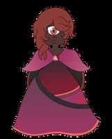[SU] [OCxCanon] Star Sapphire by MaelStrhom