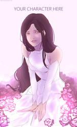 Blossom YCH [Close] by FlexyChan