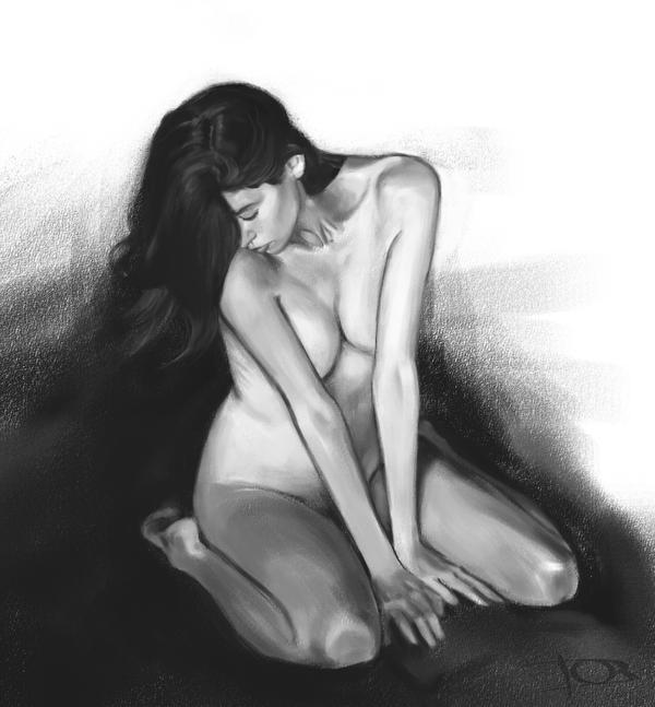 S-Nia sketch 7 by tonyob