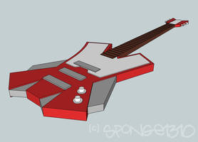 Walibi Guitar