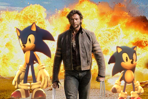 Sonic Forces (2017) by ThomasandSonicYT