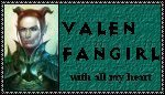 Valen Fangirl stamp by MadOldHag