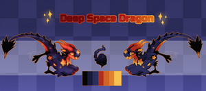 .:CLOSED:. Deep Space Dragon Jolleraptor Auction