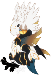 .:COMM:. Free as a Bird
